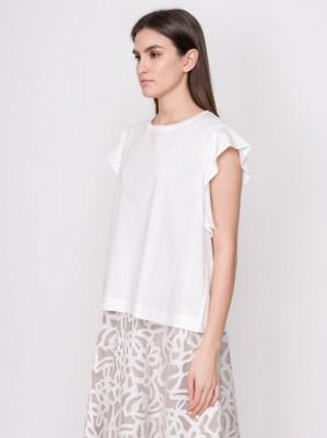 Облегченная блуза