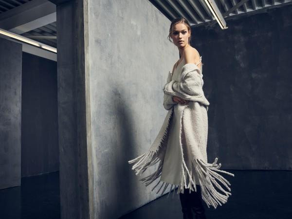 #THECOZYEASE-коллекция осень-зима 2021/22 Luisa Cerano