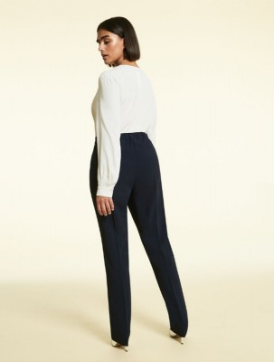 Триацетатные брюки