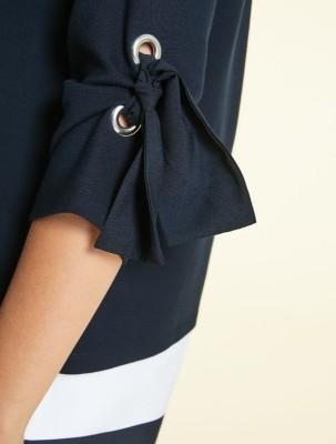 блуза из легкой вискозы
