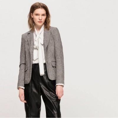 Твидовый пиджак Donegal