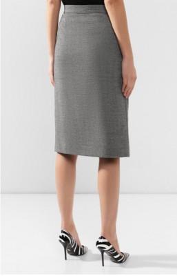 ESCADA Шерстяная юбка