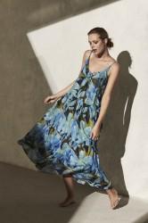 #THEBLUEPRINTCOLLECTION пятая коллекция весна-лето 2021 Luisa Cerano