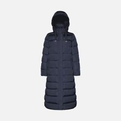 GEOX Anylla удлиненное пальто